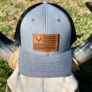 flag-patch-hat-guardian-outdoors-division-gray-and-black-mesh